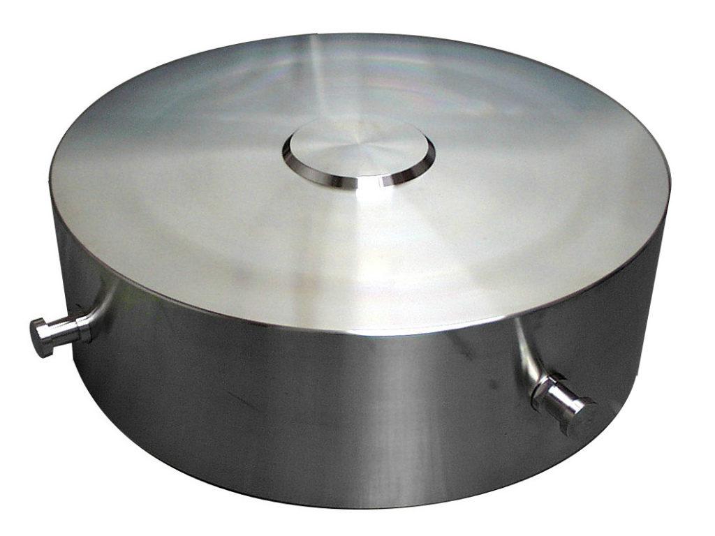 円盤状大型分銅(90x72)