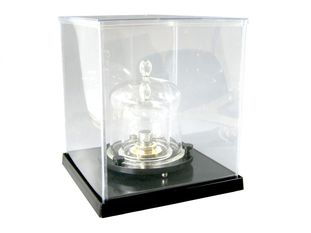原器レプリカ透明樹脂ケース